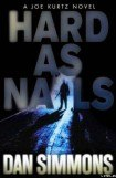книга Hard as Nails