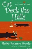 книга Cat Deck the Halls