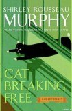 книга Cat Breaking Free