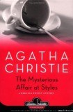 книга The Mysterious Affair at Styles