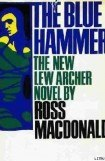 книга The Blue Hammer