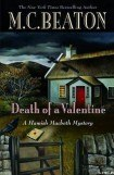 книга Death of a Valentine