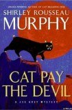 книга Cat Pay the Devil