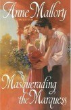 книга Masquerading The Marquess