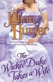 книга The Wicked Duke Takes a Wife