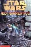 книга Jedi Apprentice 18: The Threat Within
