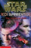 книга Jedi Apprentice 6: The Uncertain Path