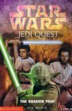 книга Jedi Quest 6: The Shadow Trap
