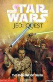 книга Jedi Quest 7: The Moment of Truth
