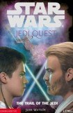 книга Jedi Quest 2: The Trail of the Jedi