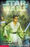 книга Jedi Quest 1: The Way of the Apprentice