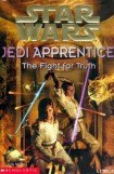 книга Jedi Apprentice 9: The Fight for Truth