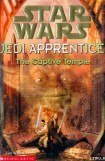 книга Jedi Apprentice 7: The Captive Temple