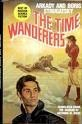 книга The Time Wanderers