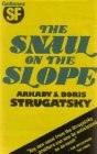 книга The Snail on the Slope