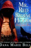 книга Mr. Red Riding Hoode