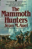 книга The Mammoth Hunters