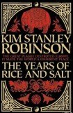 книга The Year of Rice and Salt
