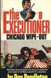 книга Chicago Wipe-Out