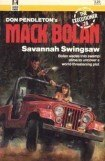 книга Savannah Swingsaw