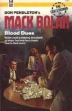 книга Blood Dues