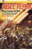 книга They Came to Kill