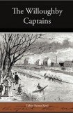 книга The Willoughby Captains