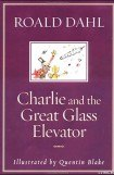 книга Charlie and the Great Glass Elevator