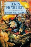 книга Lords And Ladies