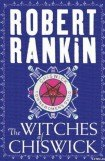 книга The Witches of Chiswick