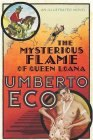 книга The Mysterious Flame Of Queen Loana