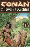 книга Jewels of Gwahlur