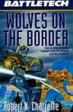 книга Wolves On The Border