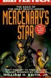 книга Mercenary's Star