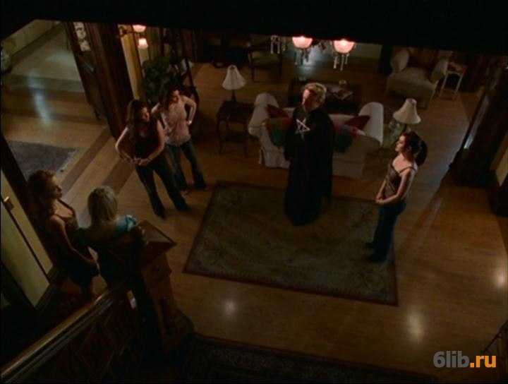 Charmed engaged and confused full episode