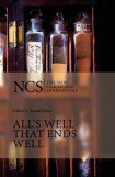книга Alls Wel that ends Well