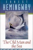 книга The Old Man and the Sea