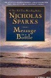 книга Message in a Bottle