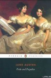 книга Pride and Prejudice