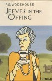 книга Jeeves in the offing