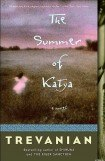 книга The Summer of Katya