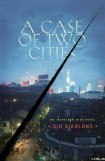 книга A Case of Two Cities
