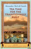 книга Tea Time for the Traditionally Built People
