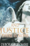 книга And Justice There Is None