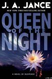 книга Queen of the Night