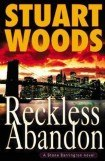 книга Reckless Abandon