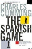 книга The Spanish Game