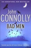 книга Bad Men