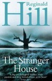 книга The Stranger House