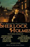 книга The Improbable Adventures of Sherlock Holmes